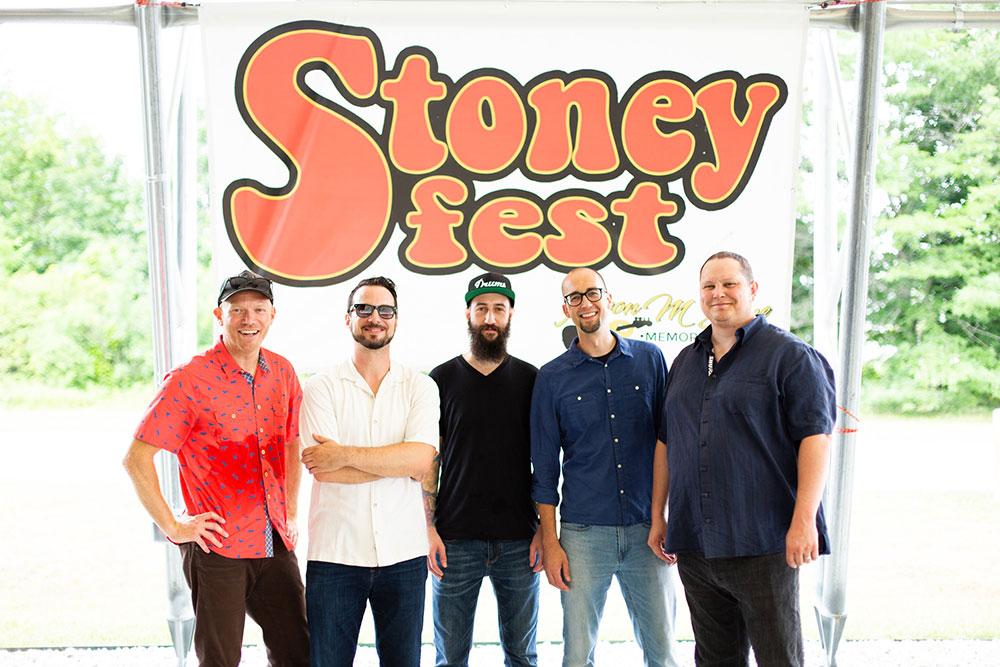 Stoneyfest 2018 slide show