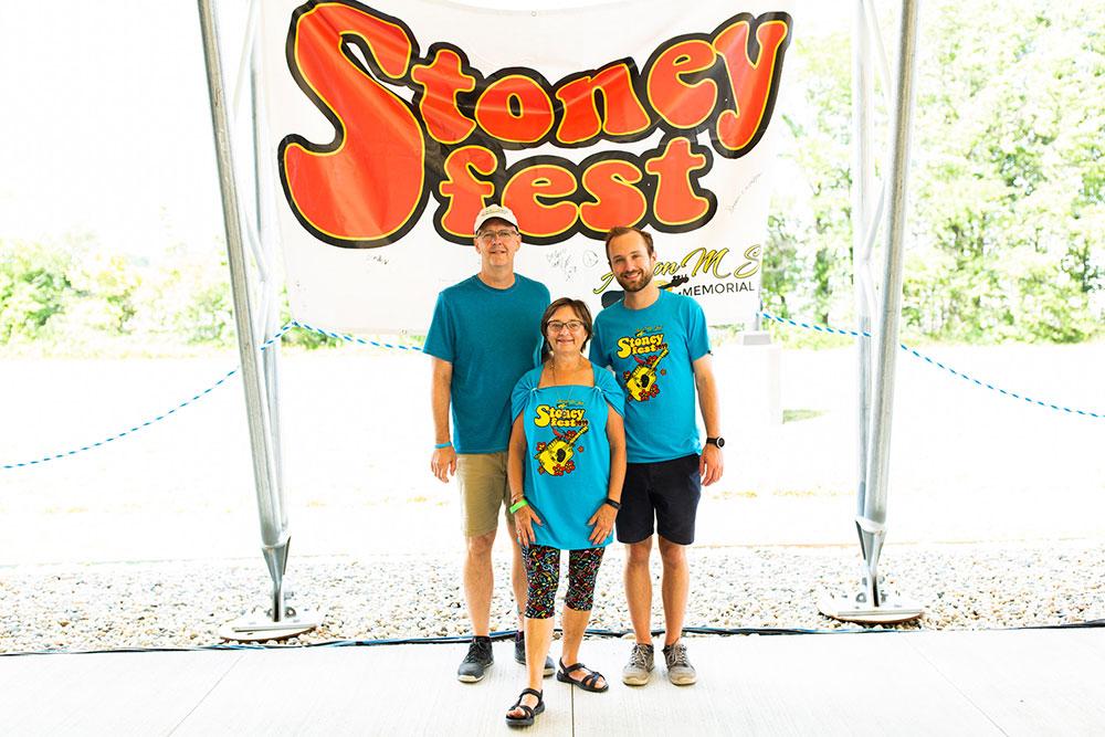 Stoneyfest 2019 slide show